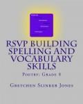 R.S.V.P. Grade 8 Poetry