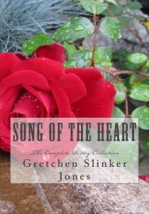 Song of the Heart Gretchen Slinker Jones