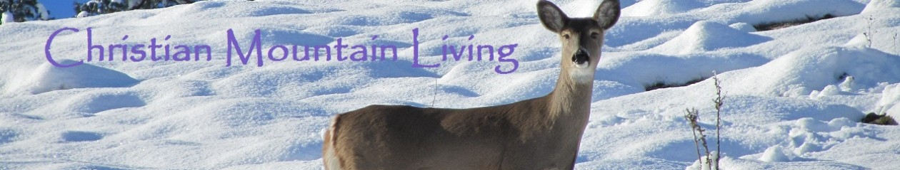 Christian Mountain Living™