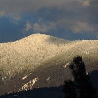 Chewelah Peak